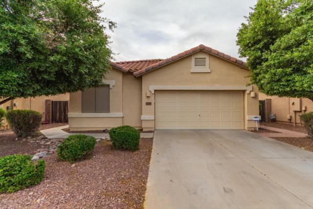 12550 W Bird Lane, Litchfield Park, AZ 85340 (MLS #5913220) :: The Garcia Group
