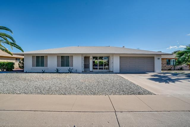 11069 W Fargo Drive, Sun City, AZ 85351 (MLS #5913226) :: The Garcia Group