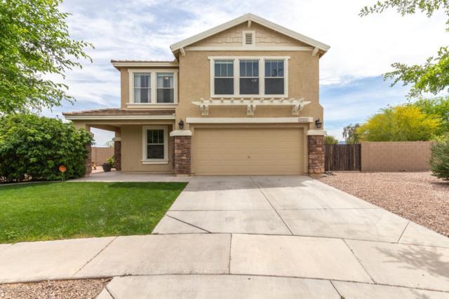12151 W Hopi Street, Avondale, AZ 85323 (MLS #5913237) :: The Daniel Montez Real Estate Group
