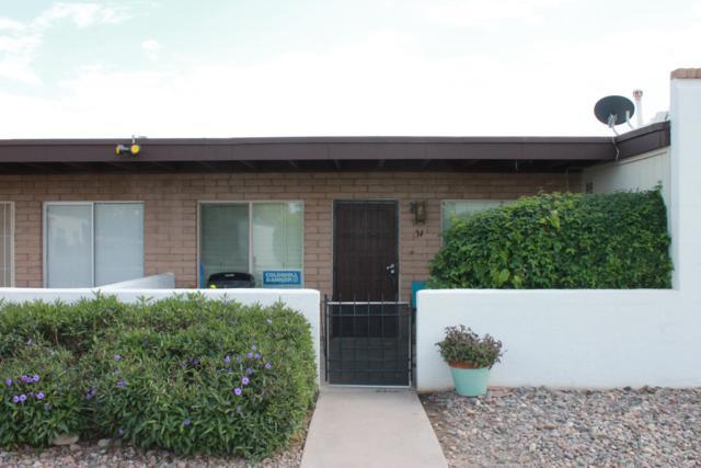 200 S Old Litchfield Rd #14, Litchfield Park, AZ 85340 (MLS #5913253) :: The Garcia Group
