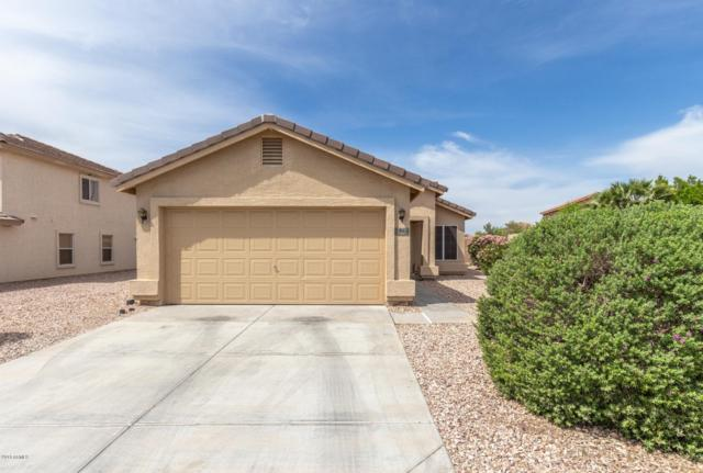 84 N 225TH Drive, Buckeye, AZ 85326 (MLS #5913258) :: The Garcia Group