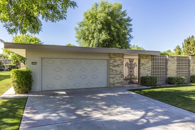 10317 W Spanish Moss Lane, Sun City, AZ 85373 (MLS #5913259) :: The Garcia Group