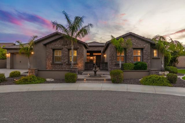 25914 N 49th Lane, Phoenix, AZ 85083 (MLS #5913263) :: The Ford Team