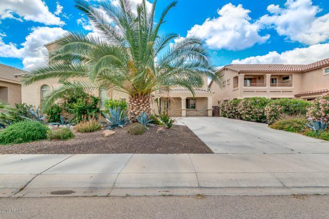 4249 E Odessa Drive, San Tan Valley, AZ 85140 (MLS #5913281) :: Yost Realty Group at RE/MAX Casa Grande