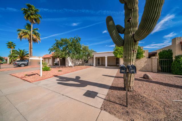 830 W Duke Drive, Tempe, AZ 85283 (MLS #5913291) :: Kepple Real Estate Group