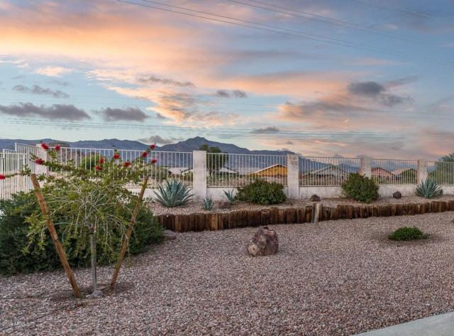 8910 E Shooting Star Drive, Gold Canyon, AZ 85118 (MLS #5913293) :: The Bill and Cindy Flowers Team