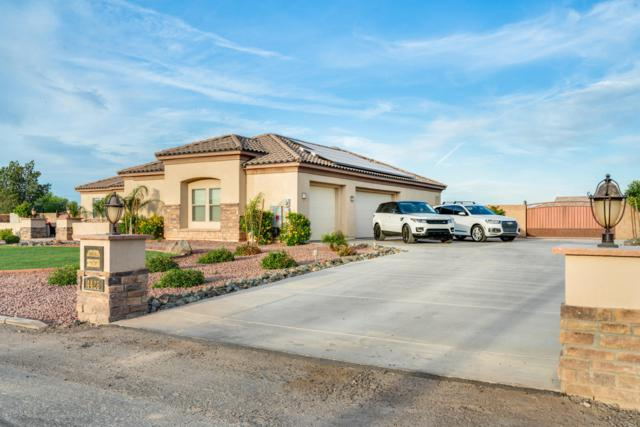 4425 S 180TH Avenue, Goodyear, AZ 85338 (MLS #5913309) :: Cindy & Co at My Home Group