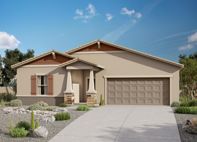 21199 W Holly Street, Buckeye, AZ 85396 (MLS #5913330) :: The Garcia Group