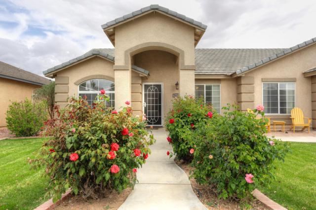 3699 E Whitehall Drive, San Tan Valley, AZ 85140 (MLS #5913339) :: The W Group