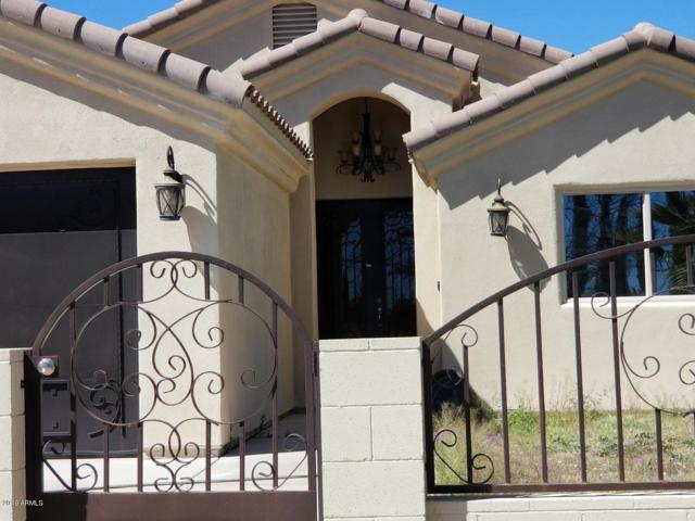 1304 E 3rd Street, Douglas, AZ 85607 (MLS #5913348) :: Riddle Realty