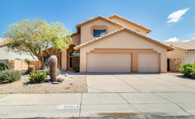 30617 N 41ST Way, Cave Creek, AZ 85331 (MLS #5913350) :: Occasio Realty