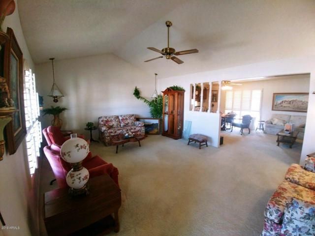 4527 E Enid Circle, Mesa, AZ 85206 (MLS #5913355) :: Yost Realty Group at RE/MAX Casa Grande