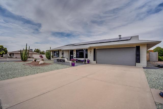 12626 N Sun Valley Drive, Sun City, AZ 85351 (MLS #5913357) :: The Garcia Group