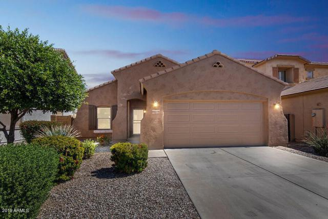 5334 W Fremont Road, Laveen, AZ 85339 (MLS #5913358) :: Yost Realty Group at RE/MAX Casa Grande