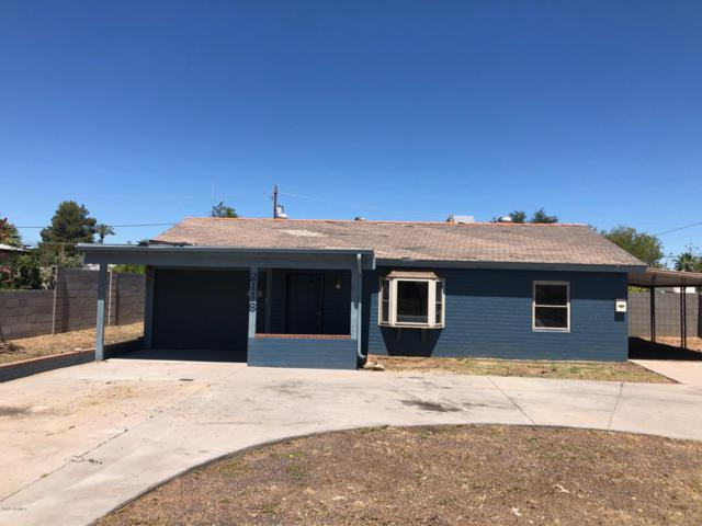 2118 W Hazelwood Street, Phoenix, AZ 85015 (MLS #5913360) :: Yost Realty Group at RE/MAX Casa Grande