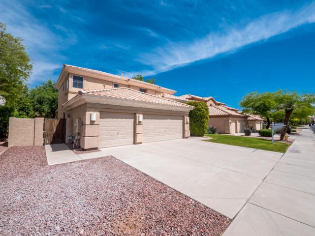 552 E Maria Lane, Tempe, AZ 85284 (MLS #5913361) :: Kepple Real Estate Group