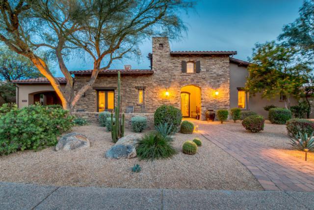 8365 E Tailfeather Drive, Scottsdale, AZ 85255 (MLS #5913375) :: The Ford Team