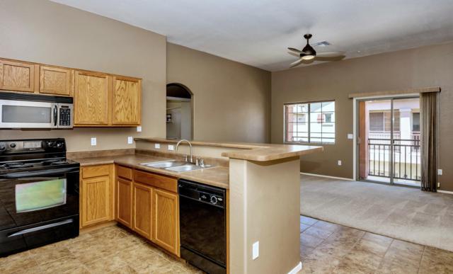 2150 E Bell Road #1170, Phoenix, AZ 85022 (MLS #5913382) :: Yost Realty Group at RE/MAX Casa Grande