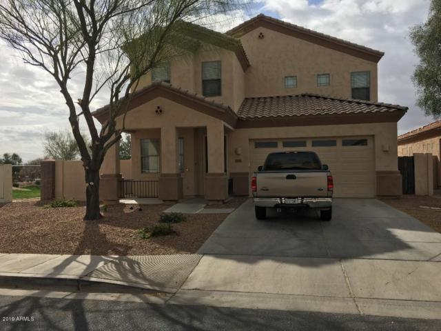 25191 W Parkside Lane N, Buckeye, AZ 85326 (MLS #5913391) :: Cindy & Co at My Home Group