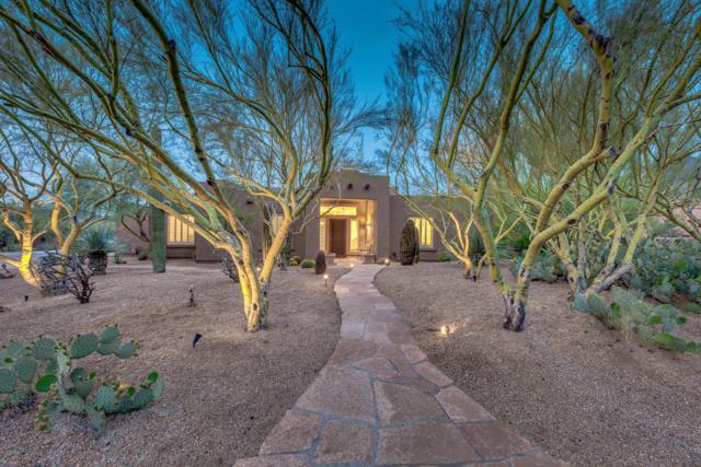 5670 E Perdido Drive, Cave Creek, AZ 85331 (MLS #5913392) :: Occasio Realty
