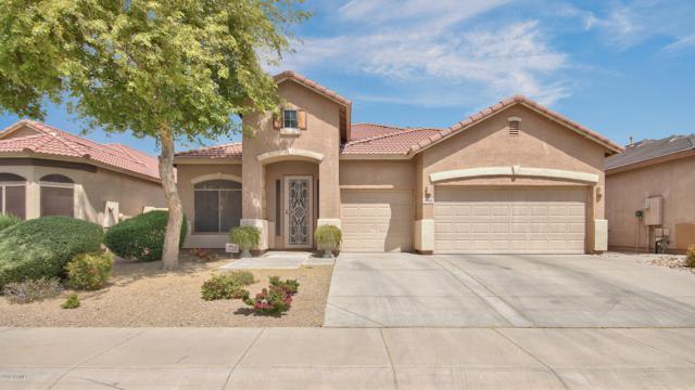 5522 W Carson Road, Laveen, AZ 85339 (MLS #5913396) :: Occasio Realty