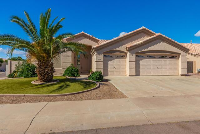 11610 W Laurelwood Lane, Avondale, AZ 85392 (MLS #5913399) :: Cindy & Co at My Home Group