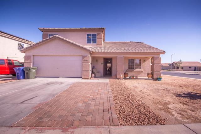 12525 W Valentine Avenue, El Mirage, AZ 85335 (MLS #5913411) :: Devor Real Estate Associates