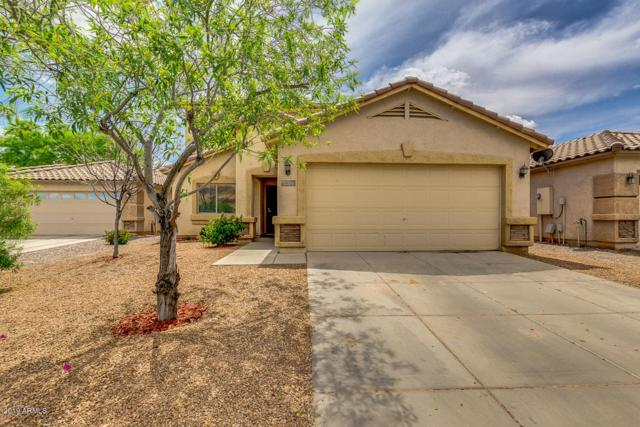 1205 W Harding Avenue, Coolidge, AZ 85128 (MLS #5913418) :: Yost Realty Group at RE/MAX Casa Grande