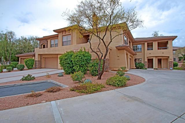 16800 E El Lago Boulevard #2006, Fountain Hills, AZ 85268 (MLS #5913419) :: The Wehner Group