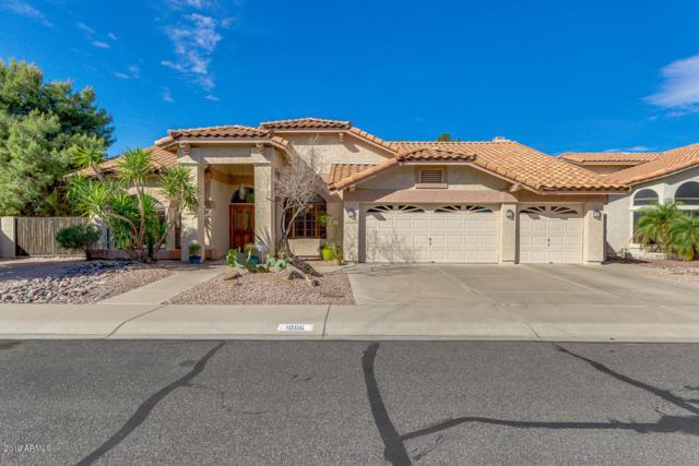 1056 S Scallop Drive, Gilbert, AZ 85233 (MLS #5913425) :: Yost Realty Group at RE/MAX Casa Grande