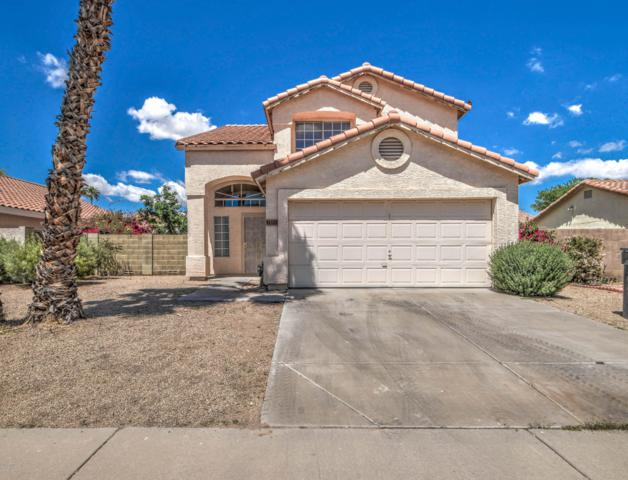 11322 W Loren Ln Lane, Peoria, AZ 85345 (MLS #5913427) :: Kepple Real Estate Group