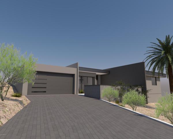 12809 N 17TH Place, Phoenix, AZ 85022 (MLS #5913431) :: Yost Realty Group at RE/MAX Casa Grande