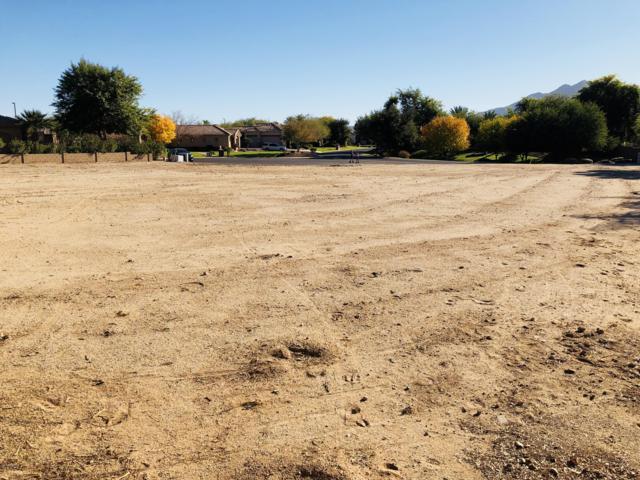 3950 E Augusta Avenue, Queen Creek, AZ 85142 (MLS #5913444) :: Kepple Real Estate Group
