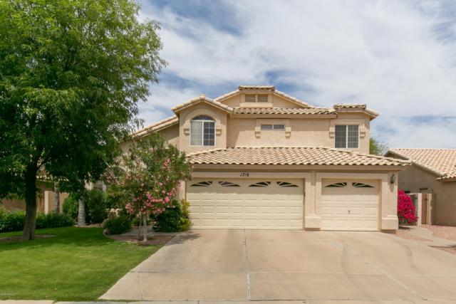 1718 W Campbell Avenue, Gilbert, AZ 85233 (MLS #5913449) :: Kepple Real Estate Group