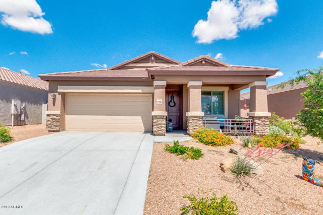 23610 W Ripple Road, Buckeye, AZ 85326 (MLS #5913458) :: Yost Realty Group at RE/MAX Casa Grande