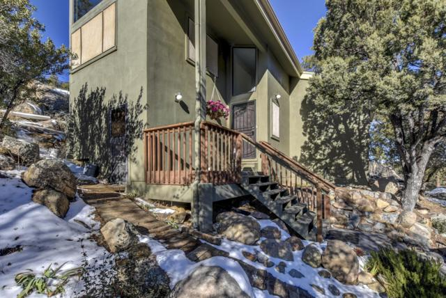 1920 Crossroads, Prescott, AZ 86305 (MLS #5913460) :: The W Group