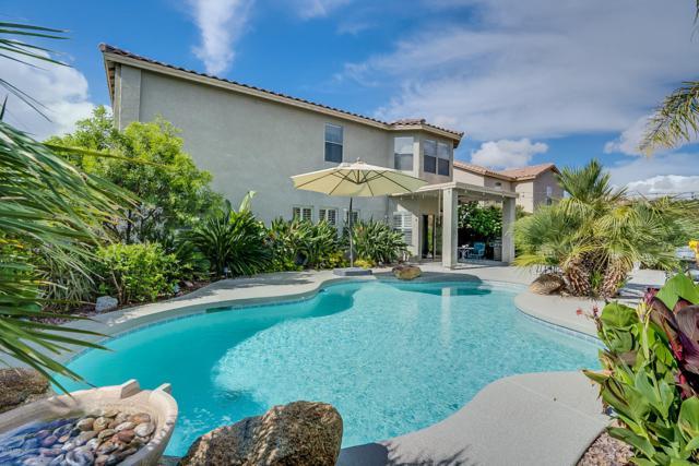 2830 W Sunshine Butte Drive, Queen Creek, AZ 85142 (MLS #5913461) :: Kepple Real Estate Group