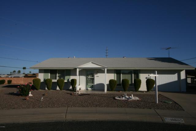 11805 N Balboa Drive, Sun City, AZ 85351 (MLS #5913467) :: The Garcia Group