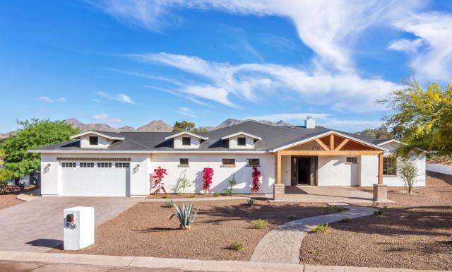 4526 E Marion Way, Phoenix, AZ 85018 (MLS #5913468) :: Yost Realty Group at RE/MAX Casa Grande