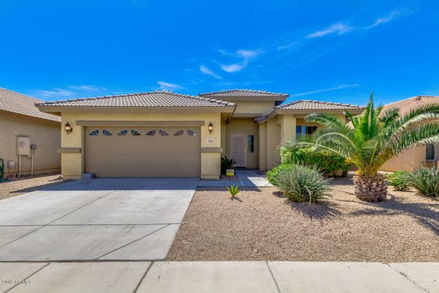 3317 W Chanute Pass, Phoenix, AZ 85041 (MLS #5913478) :: Yost Realty Group at RE/MAX Casa Grande