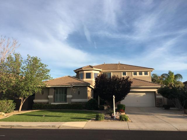 3837 E Meadowview Drive, Gilbert, AZ 85298 (MLS #5913482) :: Kepple Real Estate Group