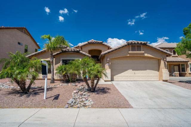 6022 N 124TH Drive, Litchfield Park, AZ 85340 (MLS #5913493) :: Kortright Group - West USA Realty