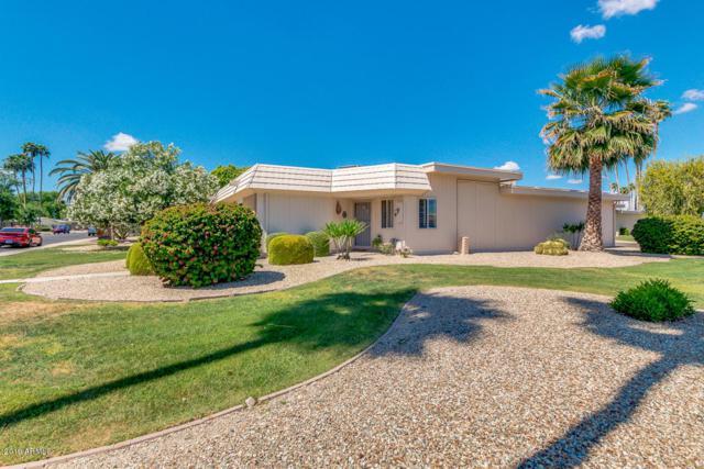 10502 W Palmeras Drive, Sun City, AZ 85373 (MLS #5913499) :: The Garcia Group