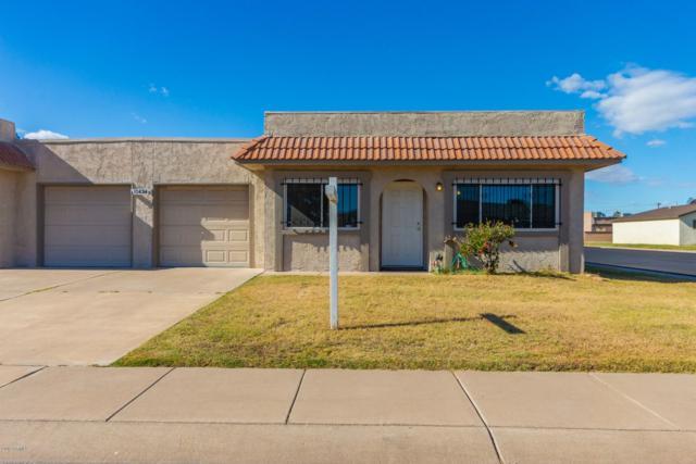 10434 N 97TH Drive B, Peoria, AZ 85345 (MLS #5913501) :: Kepple Real Estate Group