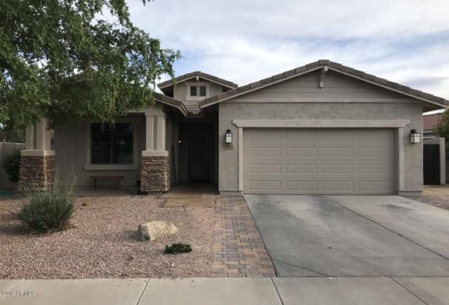 3777 E Vallejo Drive, Gilbert, AZ 85298 (MLS #5913507) :: Kepple Real Estate Group