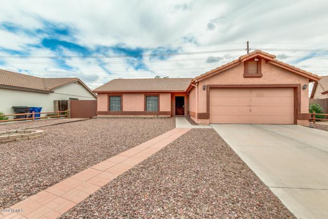 1207 E Princeton Avenue, Gilbert, AZ 85234 (MLS #5913509) :: Kepple Real Estate Group