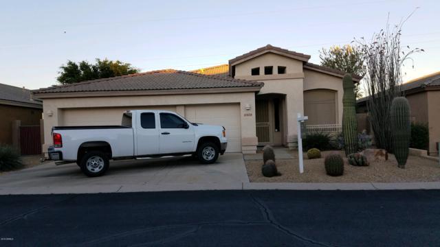 29628 N 48TH Street, Cave Creek, AZ 85331 (MLS #5913512) :: Occasio Realty