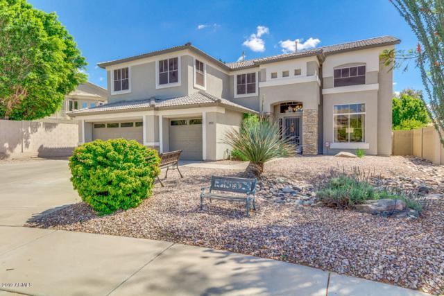 993 E Erie Court, Gilbert, AZ 85295 (MLS #5913515) :: Kepple Real Estate Group