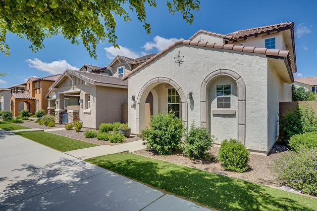 4289 E Pony Lane, Gilbert, AZ 85295 (MLS #5913522) :: The Everest Team at My Home Group