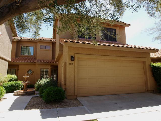 6915 N 78TH Street, Scottsdale, AZ 85250 (MLS #5913524) :: Kepple Real Estate Group
